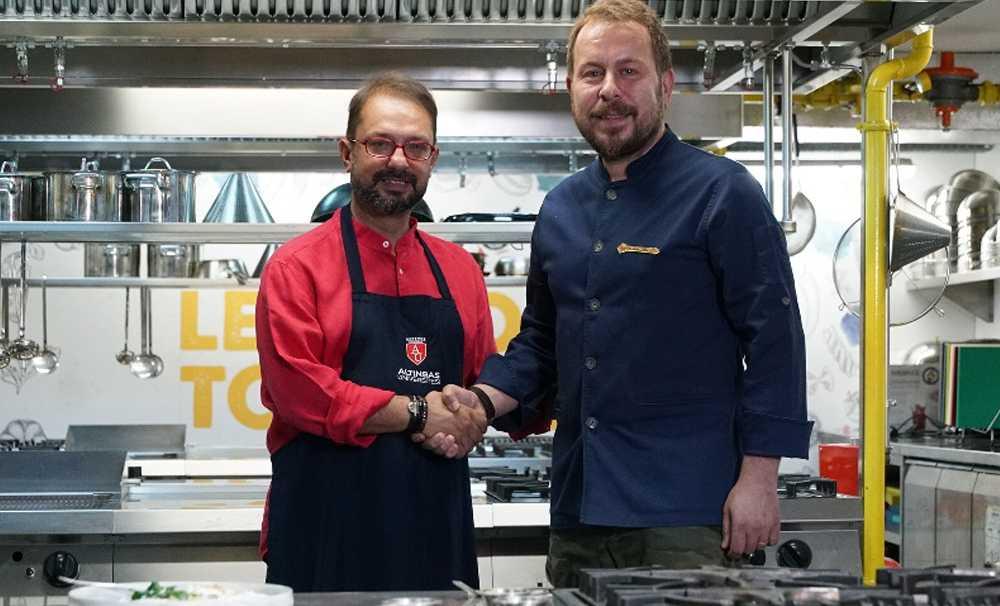 Osmanlı ve Anadolu mutfağı bilimsel çalışmalarla yaşatılacak