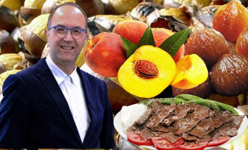"""Bursa'nın yöresel lezzetleri """"GTD BURSA"""" ile markalaşacak"""