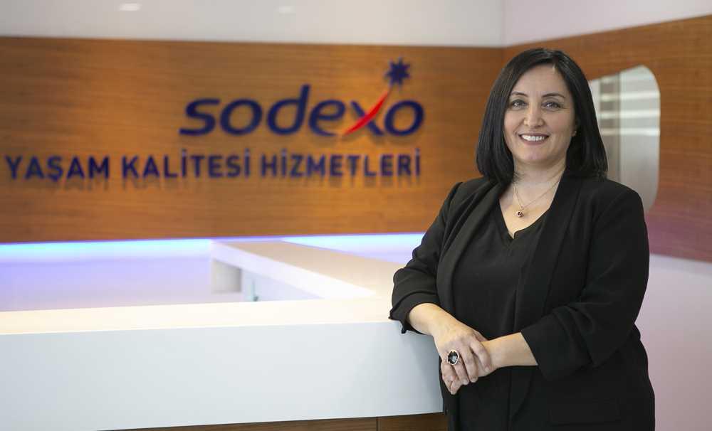 """Sodexo'nun yatırımı """"Hemen Yolda"""" uygulaması  restoranların siparişlerini yüzde 42 arttırdı"""