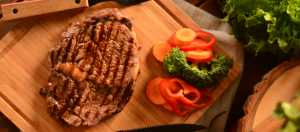 Evde Steak Keyfinin Sırrı