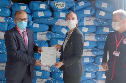 Pınar'dan Çin'e ihracat atağı