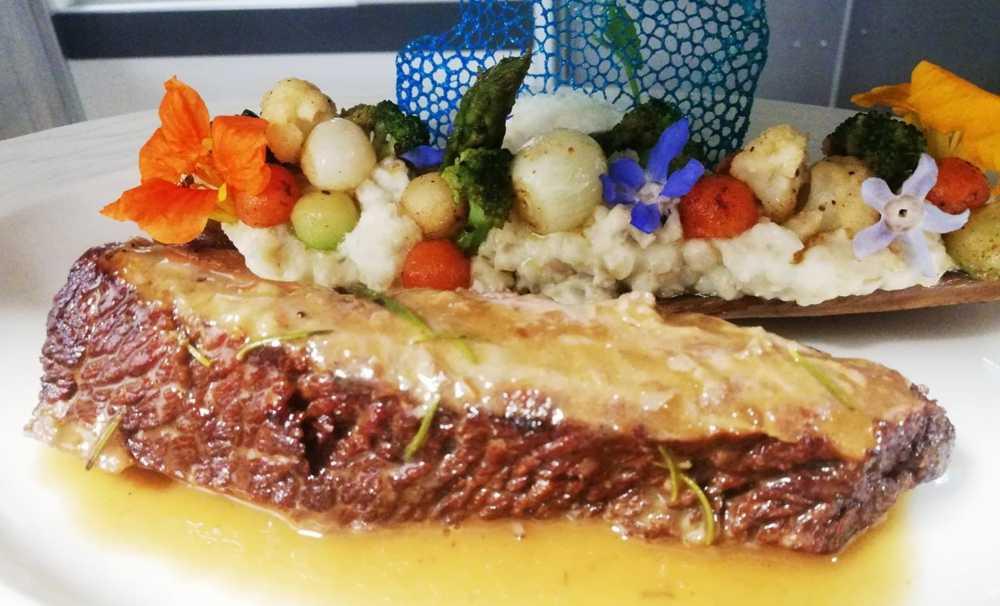 Ege Kıyılarının En Yeni ve En İddialı İtalyan Mutfağı