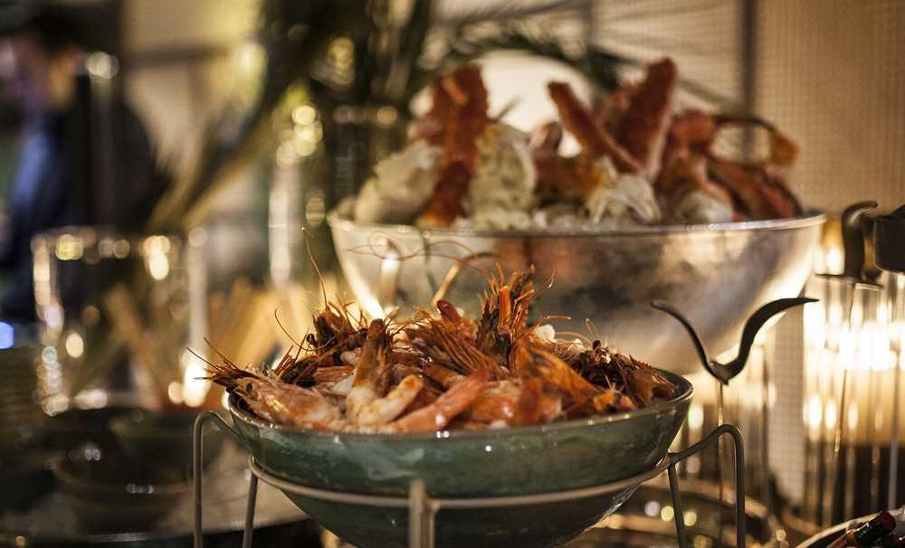 Karaköy'ün yeni restoranı Octo Yaza Hazır!