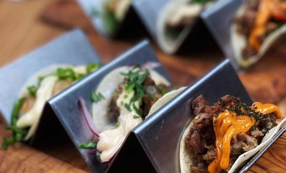 The Steeve yeni menüsündeki Latin Lokal lezzetler ileşimdi evinizde !