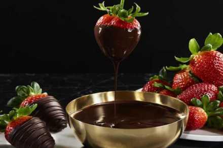Godiva'dan Çikolata Tutkunları İçin, Düşük Kalorili ve Hafif Lezzetler
