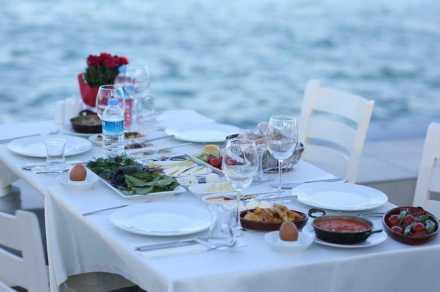 Portaxe, Günün ilk öğünü kahvaltıya davet ediyor