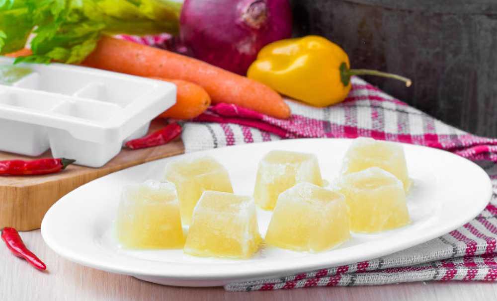 Ev Yapımı Tavuk Suyu ile Daha Lezzetli ve İştah Açıcı Yemekler