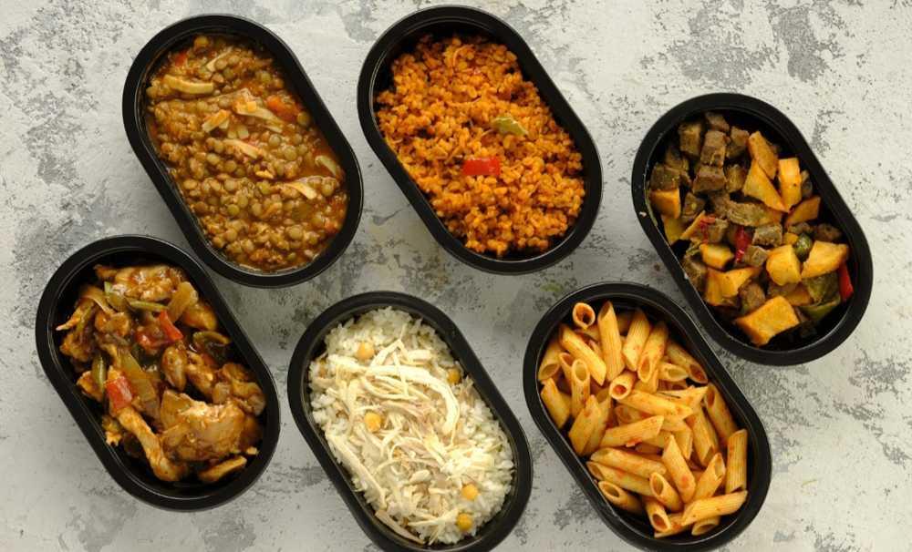 Gurmepack, Kişiye özel, sağlıklı yemekleri sofralara getiriyor