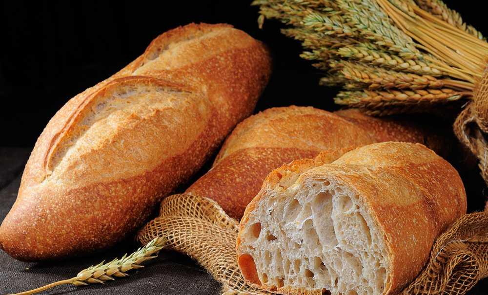 """Şifa deposu """"ekşi mayalı ekmek"""""""